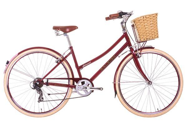 Raleigh Sherwood 700c 2018 Womens Bike