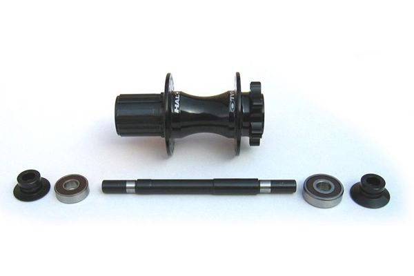 Halo Spin Doctor Replacement Rear Axle Kit
