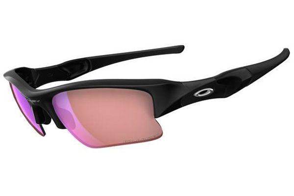 Oakley Flak Jacket XLJ Polarised Sunglasses