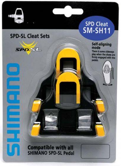 Shimano SM-SH11 SPD SL Cleats