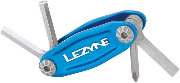 Lezyne Stainless 4 Multi-Tool