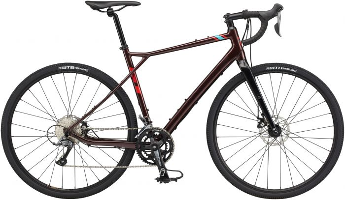 GT Grade AL Elite 2021 Bike