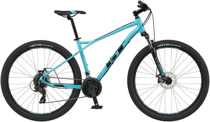 GT Aggressor Comp 2021 Bike