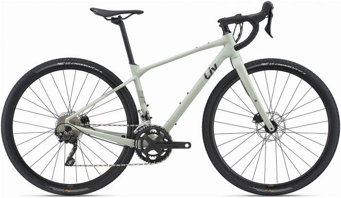 Liv Devote 1 2021 Womens Bike