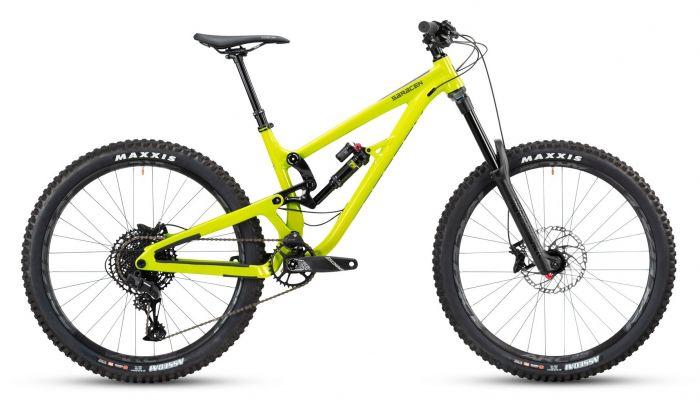 Saracen Ariel Elite 27.5-Inch 2020 Bike
