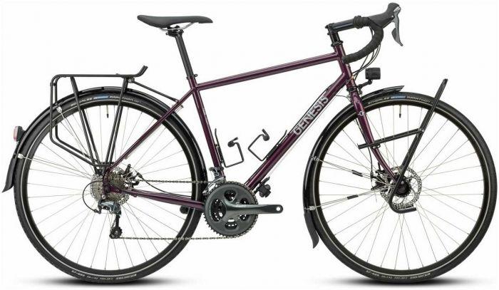 Genesis Tour De Fer 30 2021 Bike