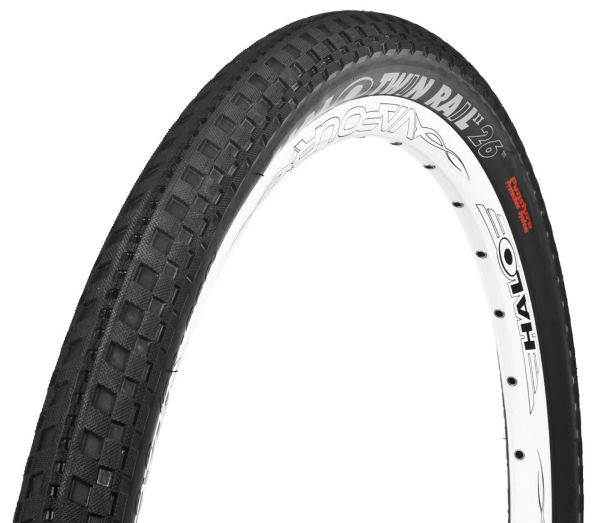 Halo Twin Rail II 26-Inch Tyre