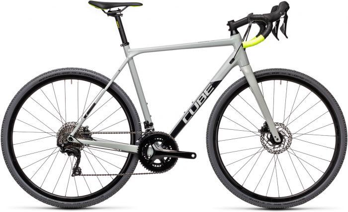 Cube Cross Race Pro 2021 Bike