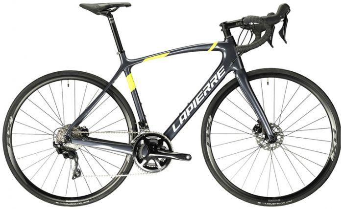 Lapierre Sensium 500 Disc 2020 Bike