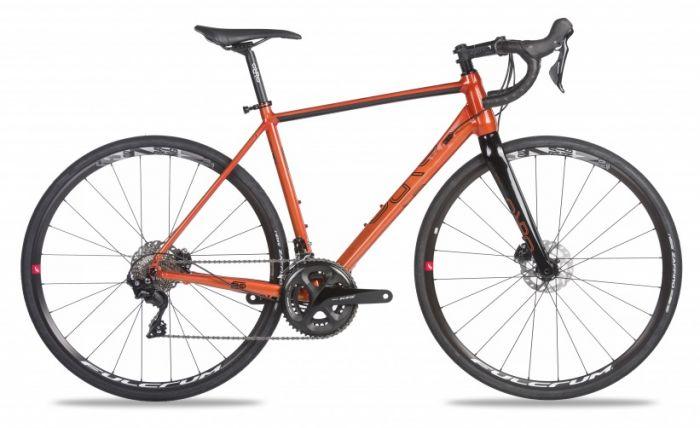 Orro Terra Gravel 105 Tektro 2020 Bike