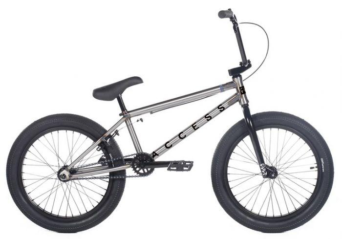 Cult Access 2020 BMX Bike