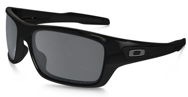 Oakley Turbine Polarised Sunglasses