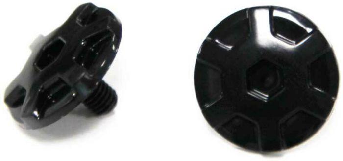 Bell Super Helmet Visor Screw Kit