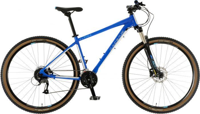 Claud Butler Alpina 29er 2020 Bike