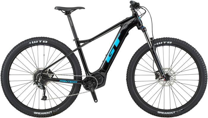 GT ePantera Current 2021 Electric Bike