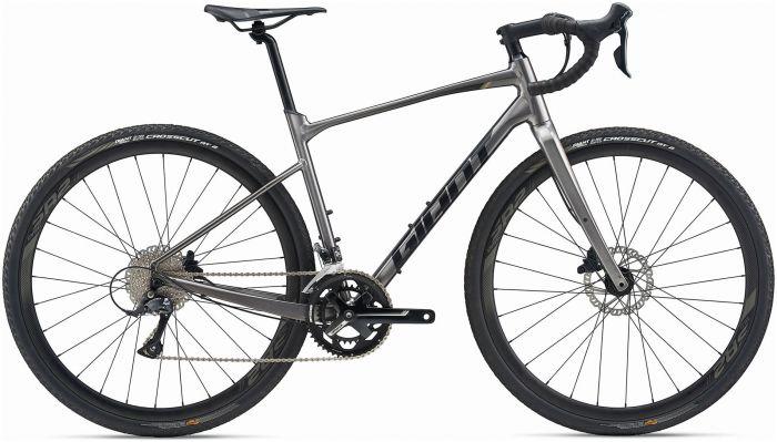 Giant Revolt 2 2020 Bike