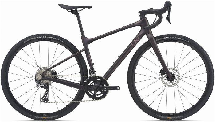 Liv Devote Advanced 2 2021 Womens Bike