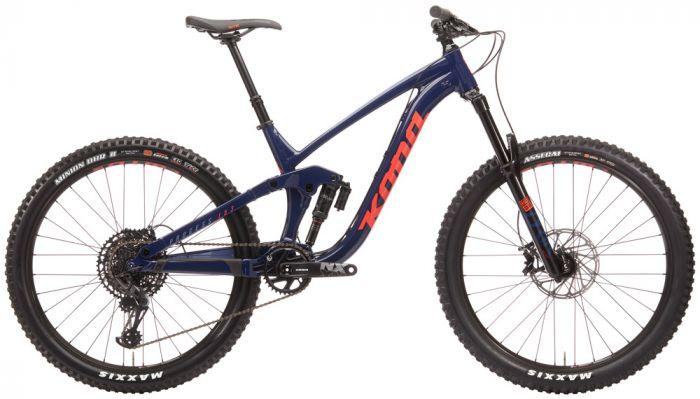 Kona Process 153 DL 2020 Bike