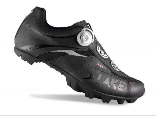 Lake MX175 Mens MTB Shoes