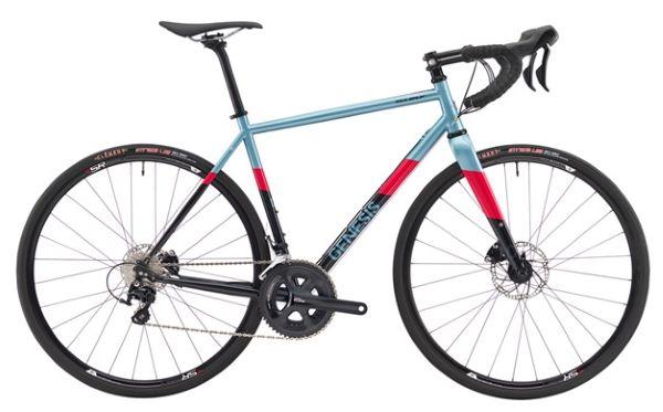Genesis Equilibrium Disc 20 2018 Bike