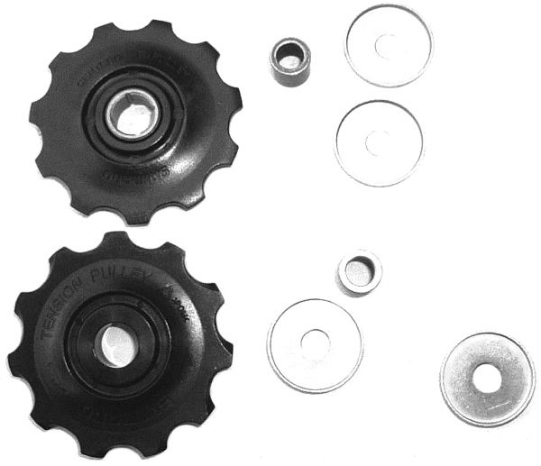 Shimano RD-5700 Tension Guide + Pulley Set