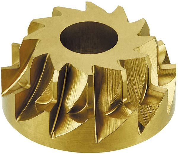 IceToolz 1-1/8 Head Tube Reaming/Facing Tool Bit (E18G E18H)