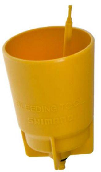 Shimano BR-M575 Disc Brake Bleeding Funnel