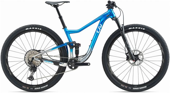 Liv Pique 29 1 2020 Bike