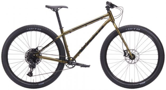 Kona Unit X 29er 2020 Bike