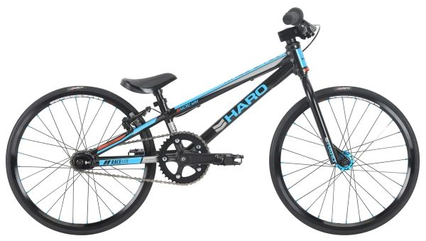Haro Micro Mini Race 2018 BMX Bike