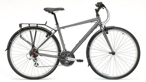 Ridgeback Meteor 2015 Mens Bike