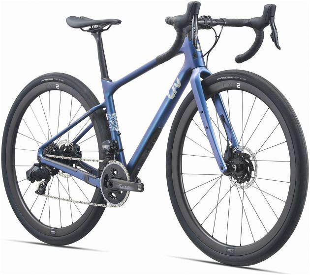 Liv Devote Advanced Pro 2021 Womens Bike
