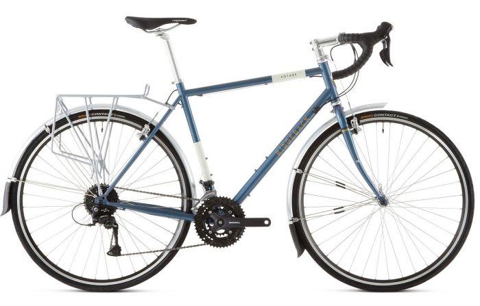 Ridgeback Voyage 2019 Bike