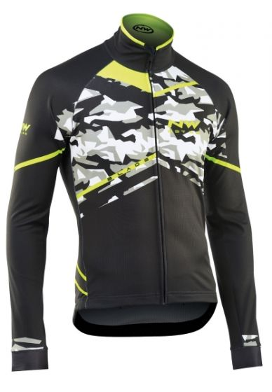 Northwave Blade Total Protection Jacket