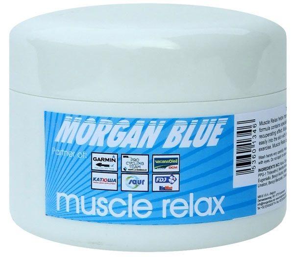 Morgan Blue Muscle Relax Cream