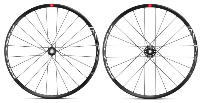 Fulcrum Racing 7 DB Disc 650B 2019 Wheelset