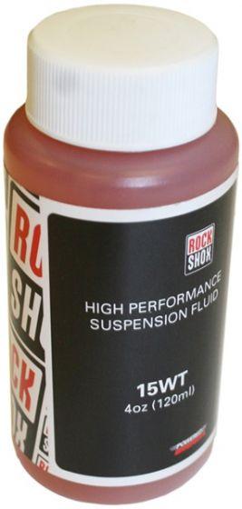 RockShox 15wt Suspension Oil