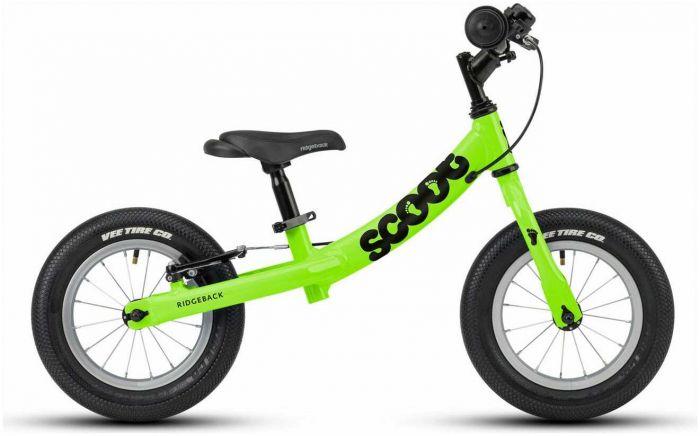 Ridgeback Scoot 12-Inch 2021 Balance Bike