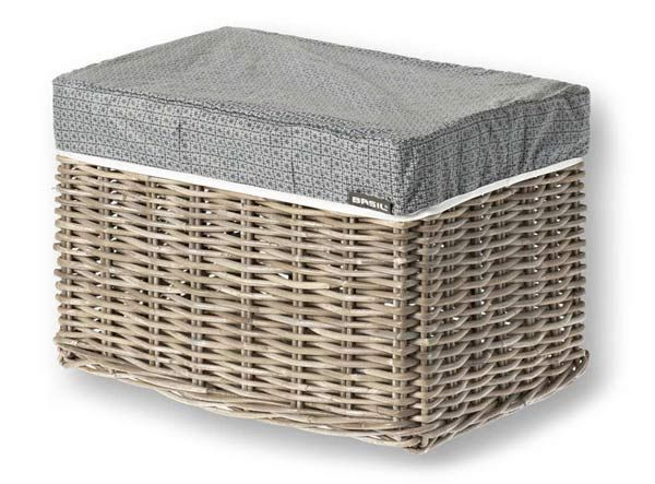 Basil Crate Cover