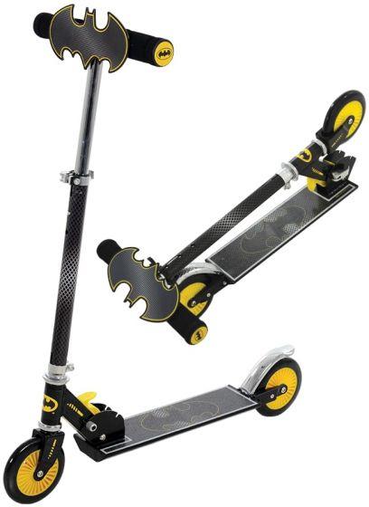 Batman Folding In-line Scooter