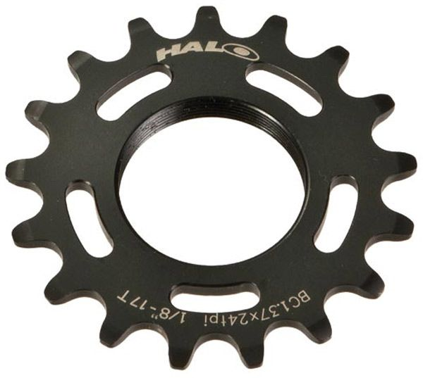 Halo Fixed Track Cog