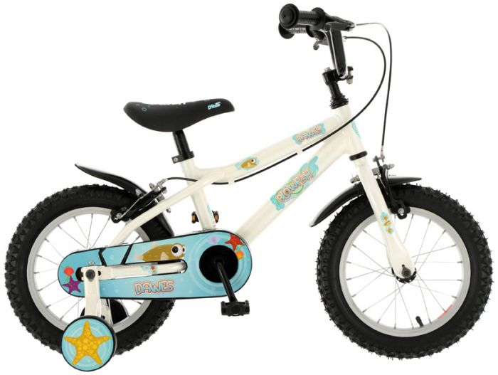 Dawes Blowfish 14-Inch 2020 Boys Bike