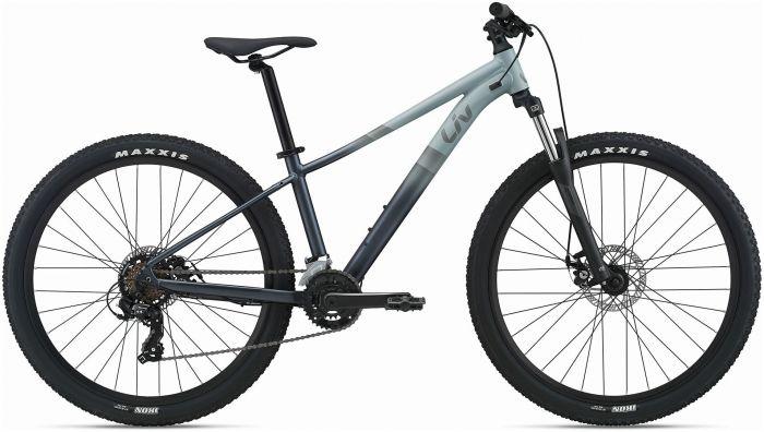 Liv Tempt 4 2021 Womens Bike