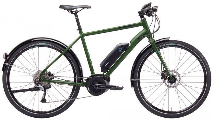 Kona Dew-E 2019 Electric Bike