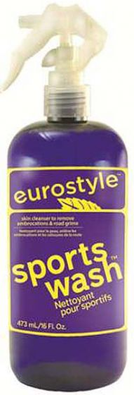 Paceline Eurostyle Sports Wash 16oz Spray Bottle