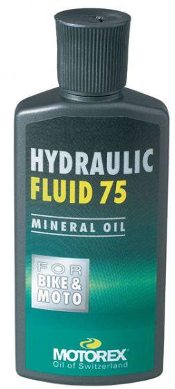 MotoRex 75 Hydraulic Fluid