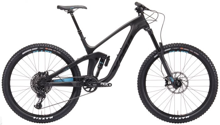 Kona Process 153 CR 27.5-Inch 2019 Bike