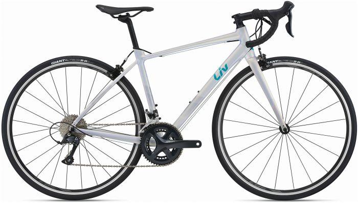 Liv Avail 1 2021 Womens Bike