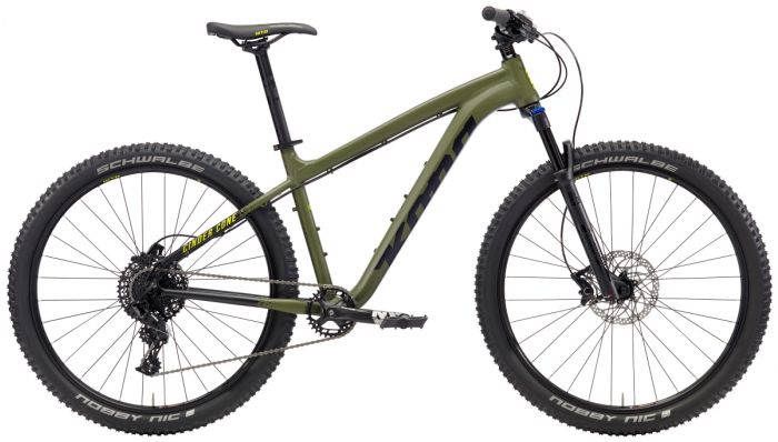 Kona Cinder Cone 27.5-Inch 2018 Bike
