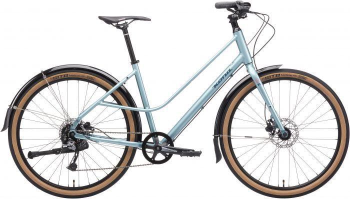 Kona Coco 2021 Bike